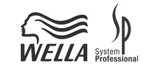 U wordt behandeld met topproducten van Wella System Professional