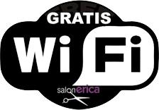 Gratis Wifi bij De leukste kapper van Groningen